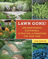 Book Review: Lawn Gone! Low-Maintenance, Sustainable, Attractive Alternatives for Your Yard