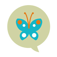 Butterflies in the Garden - Practical information about attracting butterflies to your garden