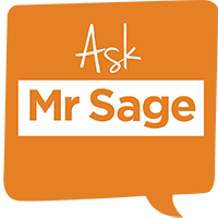 Ask Mr. Sage: How to Identify Fertilizer Burn