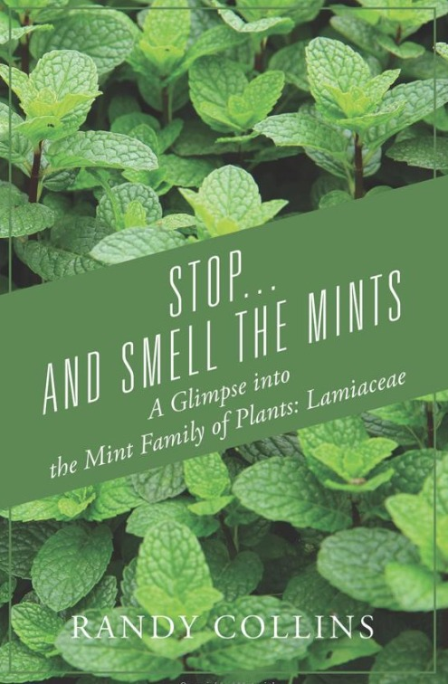 Garden Book Review: Stop...and Smell the Mints (Lamiaceae)