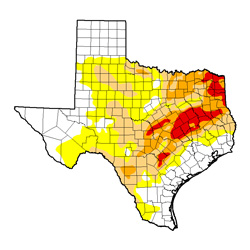Texas Drought Action Pack